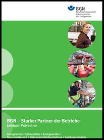 BGN Starker Partner der Betriebe