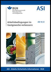 Gefährdungsbeurteilung Gastronomie