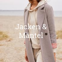 Jacken und Mäntel online bestellen