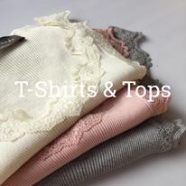T-Shirts und Tops online