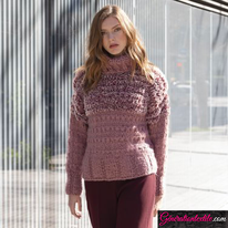 Laine Katia Collection Ingenious Big  Modèle N°6140-21