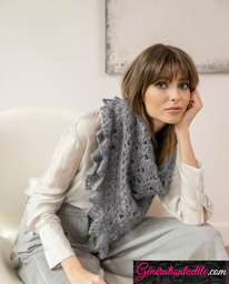 Laine Phildar Collection Phil-Mohair-Soie