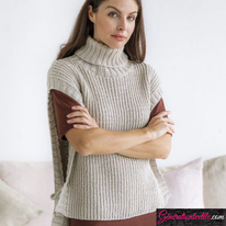 Laine-Katia-Cotton-In-Love-Modèle N°6186-2
