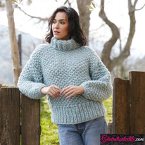 Laine Katia Collection Ingenious Big  Modèle N°6139-36