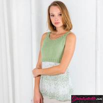Laine-Katia-Cotton-100%-modèle-N°6073-51