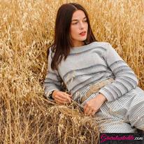 Modèle Laine Katia Cotton-Cashmere N°6167-22