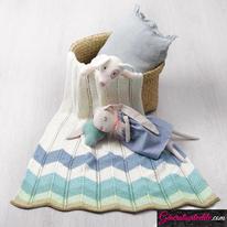 Laine Katia Fair Cotton Craft Modèle N°8029-450