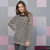 Laine-Katia-Catena-Merino-Fine-modèle-N°6092-34