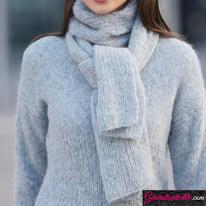 Laine-Katia-Alpaca-Silver-Modèle N°6092-20a