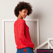 laine Katia collection Tencel-Cotton modèle N°6072-9