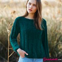 Laine Katia Collection Velvert Fine modèle N°6053-17