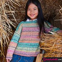 Laine-Katia-Cotton-Merino-Craft-Modèle N°6138-30