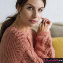 Laine-Katia-Cotton-In-Love-Modèle N°6186-4