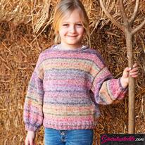 Laine-Katia-Cotton-Merino-Craft-Modèle N°6138-28