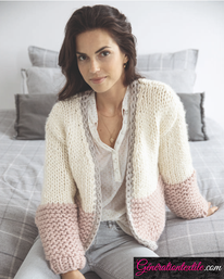 Laine Phildar Collection Phil Big Wool