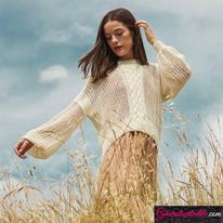 Modèle Laine Katia Cotton-Cashmere N°6167-6