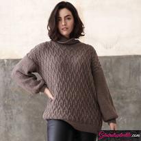 Laine-Katia-Essential-Alpaca-Modèle N°6185-48