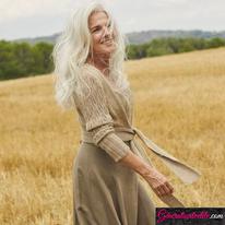 Modèle Laine Katia Cotton-Cashmere N°6167-4