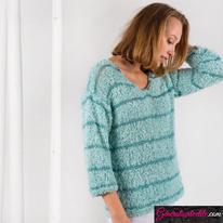 laine Katia collection Tencel-Cotton modèle N°6073-49