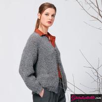Laine-Katia-Alpaca-Silver-Modèle N°6040-16