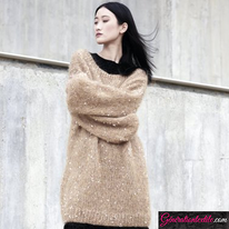 Laine-Katia-Casiopea-Modèle N°6185-6