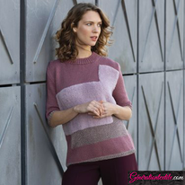 Laine Katia Collection Basic Merino Modèle N°6140-20