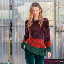 Laine_Katia_Collection_Perline_Modèle_N°6233-25