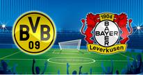 BVB - Bayer Leverkusen