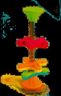 Mini Spinny - Fat brain toys