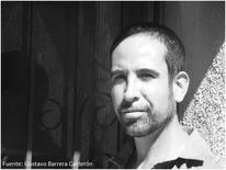 Poesía de Gustavo Barrera Calderón