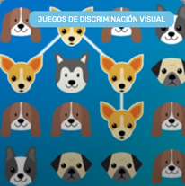 Conectar Perros Iguales: Dog Rush