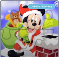 Puzzles de Mickey