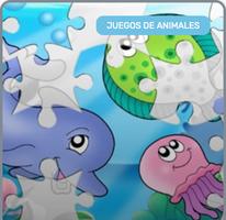 Puzzle en el Mar