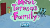 Conoce la familia de Teresa