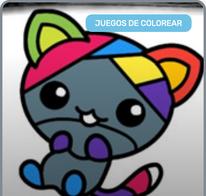 Colorear Online Fácil