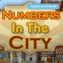 Números escondidos