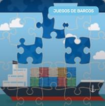 Puzzles online de Barcos