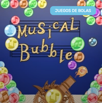 Bolas Musicales