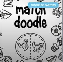 Match Doodle (Juego de parejas)