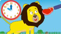 Learning zoo: Es hora de comer
