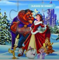 Rompecabezas de Disney