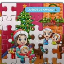 Rompecabezas de Navidad