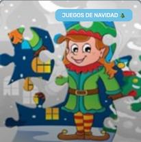 Puzzles de Navidad