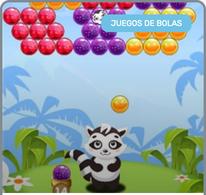 Puzzle Bubble para niños
