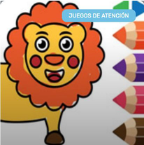 Colorear Animales