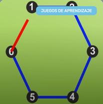 Contruir Formas uniendo números