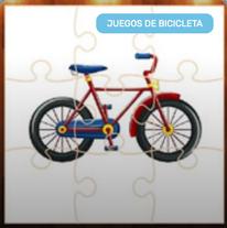 Puzzles de Bicicletas