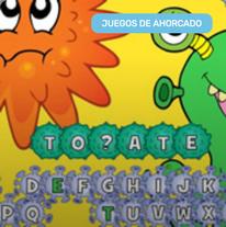 Ahorcado en Español para Niños