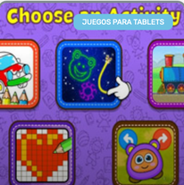 Mini Juegos para Aprender