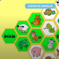 Aprender Animales